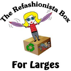 The Refashionista Box for Larges